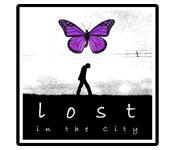 Función de captura de pantalla del juego Lost in the City