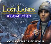 Función de captura de pantalla del juego Lost Lands: Redemption Collector's Edition