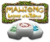 Función de captura de pantalla del juego Mahjong Legacy of the Toltecs