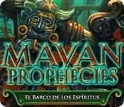 Función de captura de pantalla del juego Mayan Prophecies: El Barco de los Espíritus