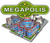 Función de captura de pantalla del juego Megapolis
