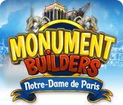 Función de captura de pantalla del juego Monument Builders: Notre Dame