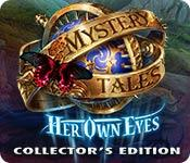 Mystery Tales: Her Own Eyes Collector's Edition game play