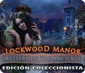 Mystery of the Ancients: Lockwood Manor Edición Coleccionista game play