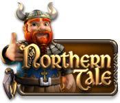 Función de captura de pantalla del juego Northern Tale