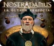 Función de captura de pantalla del juego Nostradamus: La última profecía