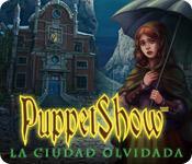 Función de captura de pantalla del juego PuppetShow: La Ciudad Olvidada