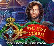Feature screenshot game Royal Detective: The Last Charm Collector's Edition