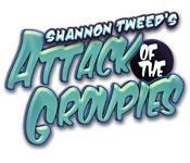 Función de captura de pantalla del juego Shannon Tweed's - Attack of the Groupies
