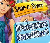 Shop-n-Spree Fortuna familiar game play