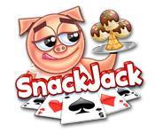 Función de captura de pantalla del juego Snackjack