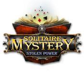 Función de captura de pantalla del juego Solitaire Mystery: Stolen Power