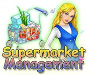 Supermarket Management game play