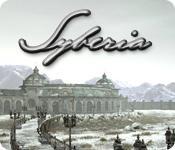 Función de captura de pantalla del juego Syberia Part 3
