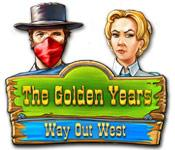Función de captura de pantalla del juego The Golden Years: Way Out West