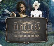 Función de captura de pantalla del juego Timeless: La ciudad olvidada