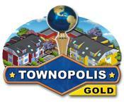 Función de captura de pantalla del juego Townopolis: Gold