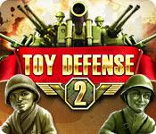 Función de captura de pantalla del juego Toy Defense 2