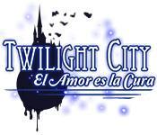 Función de captura de pantalla del juego Twilight City: El Amor es la Cura