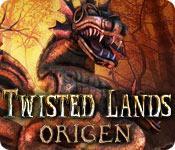 Función de captura de pantalla del juego Twisted Lands: Origen