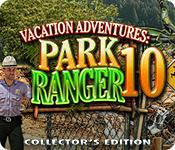 Función de captura de pantalla del juego Vacation Adventures: Park Ranger 10 Collector's Edition