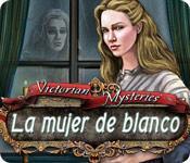 Victorian Mysteries: La mujer de blanco game play