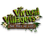 Función de captura de pantalla del juego Virtual Villagers 4: The Tree of Life