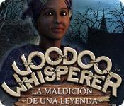 Función de captura de pantalla del juego Voodoo Whisperer: La Maldición de una Leyenda