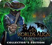 Feature screenshot game Worlds Align: Beginning Collector's Edition