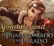 Función de captura de pantalla del juego Youda Legend: The Golden Bird of Paradise