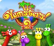Función de captura de pantalla del juego Yumsters! 2