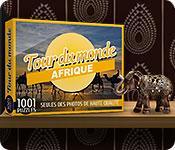 1001 Puzzles Tour du monde Afrique game play