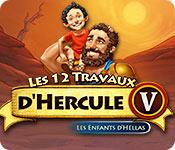 Les 12 Travaux d'Hercule V: Les Enfants d'Hellas game play