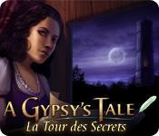 La fonctionnalité de capture d'écran de jeu A Gypsy's Tale: La Tour des Secrets