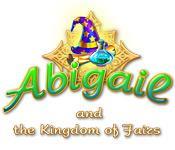 La fonctionnalité de capture d'écran de jeu Abigail and the Kingdom of Fairs
