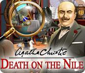 Agatha Christie - Death on the Nile game play