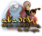 Aladin and the Wonderful Lamp: The 1001 Nights game play