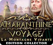 Amaranthine Voyage: La Montagne Vivante Edition Collector game play