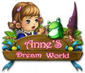 La fonctionnalité de capture d'écran de jeu Anne's Dream World