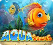 Aquascapes game play