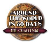 La fonctionnalité de capture d'écran de jeu Around the World in Eighty Days: The Challenge