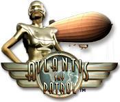 Feature screenshot game Atlantis - Sky Patrol
