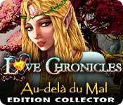 Love Chronicles: Au-delà du Mal Edition Collector game play