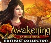 Awakening: La Forêt Rouge Edition Collector game play