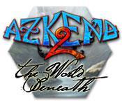 La fonctionnalité de capture d'écran de jeu Azkend 2: The World Beneath
