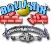 Feature screenshot game Ballistik