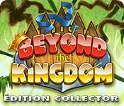 La fonctionnalité de capture d'écran de jeu Beyond the Kingdom Édition Collector
