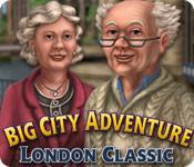 La fonctionnalité de capture d'écran de jeu Big City Adventure : London Classic