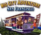 Big City Adventure - San Francisco game play