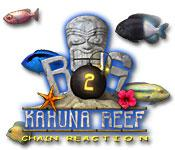 La fonctionnalité de capture d'écran de jeu Big Kahuna Reef 2 - Chain Reaction
